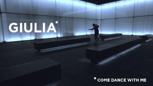 GIULIA - COME DANCE WITH ME